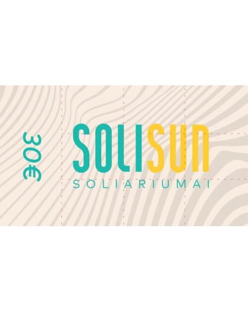 30 eurų abonementas-Pagrindinis-Soliariumo abonementai