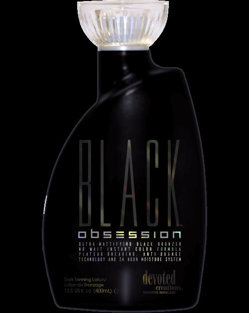 Black Obsession ™-Soliariumo kremai-Color Rush kolekcija