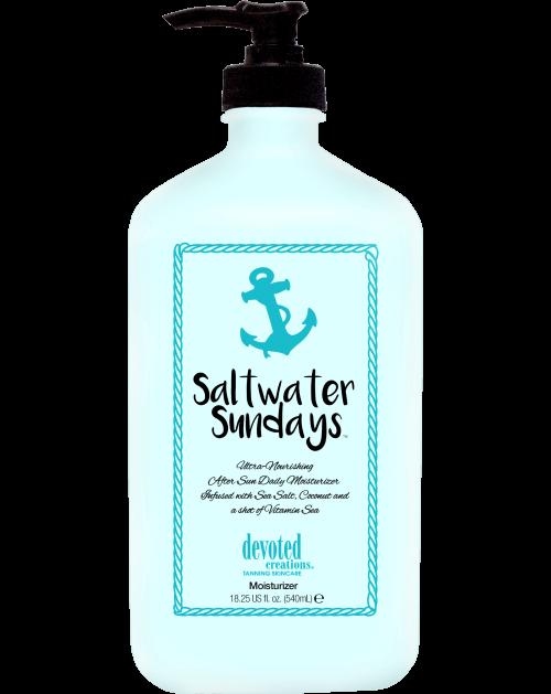 Saltwater Sundays ™-Pagrindinis-Veido / kūno priežiūros