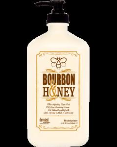 Bourbon & Honey ™-Pagrindinis-Veido / kūno priežiūros produktai
