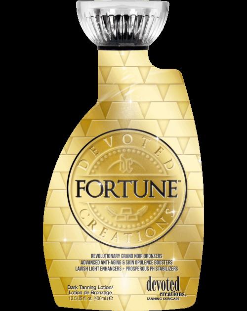 Fortune ™-Soliariumo kremai-Color Rush kolekcija