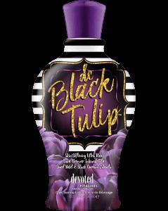 Black Tulip ™-Soliariumo kremai-Devoted Creations kolekcija