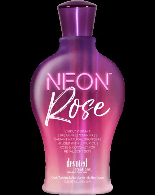 Neon Rose ™-Soliariumo kremai-Devoted Creations kolekcija