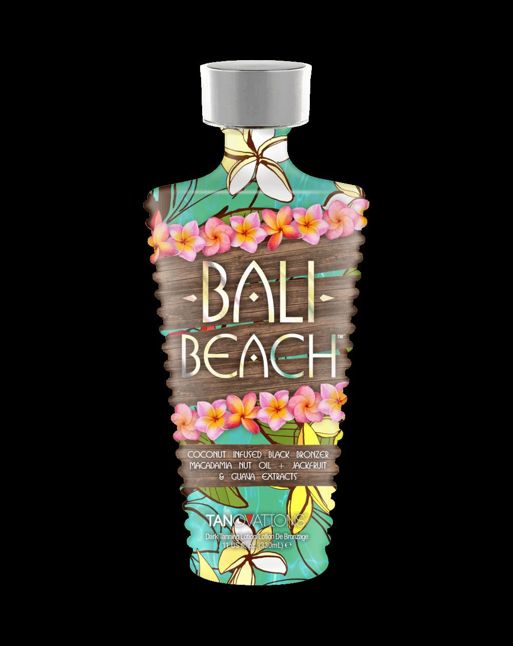 Bali Beach ™-Soliariumo kremai-TANOVATIONS kosmetika