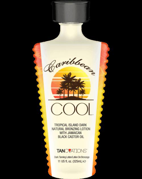 Caribbean Cool ™-Soliariumo kremai-TANOVATIONS kosmetika