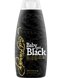 Baby Got Black ™-Soliariumo kremai-TANOVATIONS kosmetika