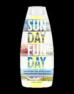 Sun Day Fun Day ™-Pagrindinis-Akcijos