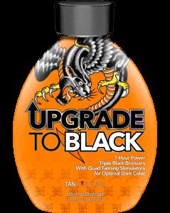 Upgrade to Black ™-Soliariumo kremai-Exclusive kolekcija