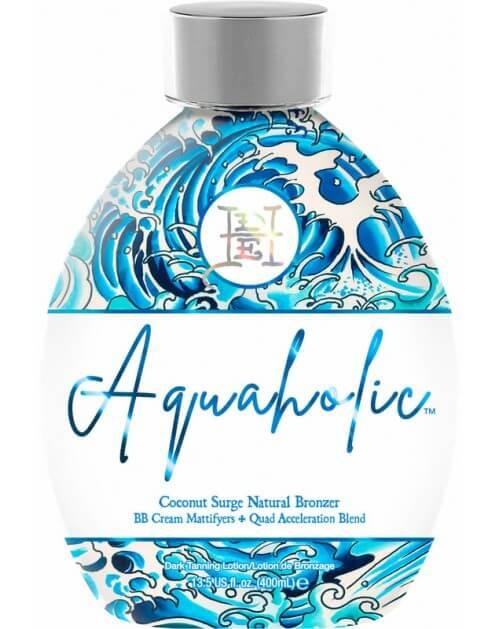 Aquaholic ™-Soliariumo kremai-Exclusive kolekcija