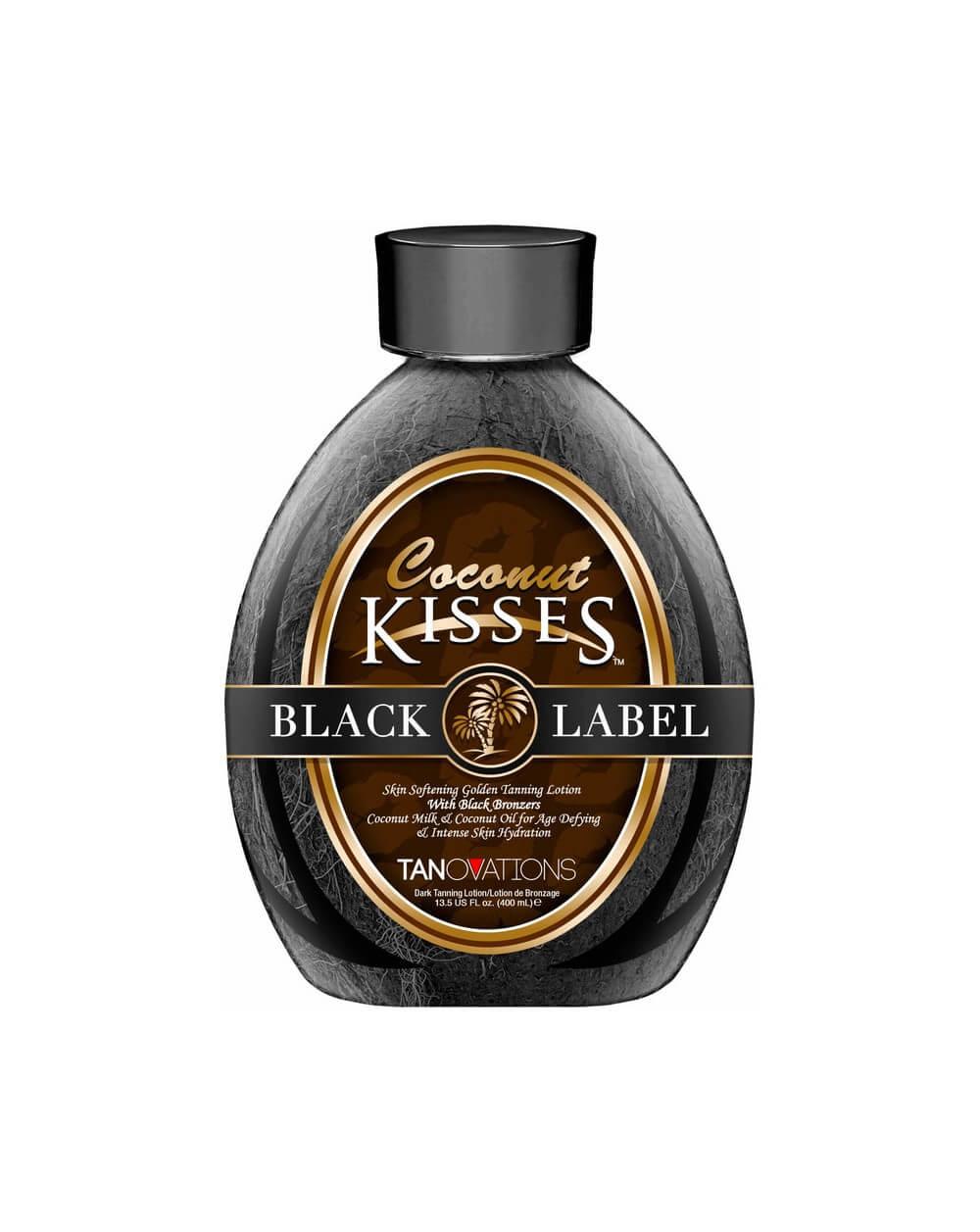 Coconut Kisses Black Label ™-Soliariumo kremai-Exclusive