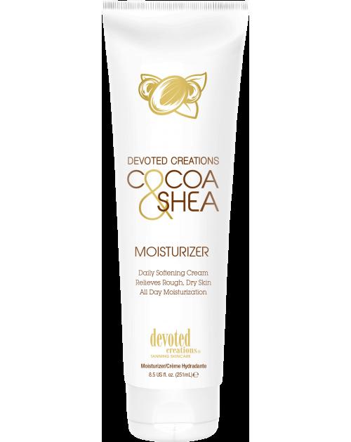 Cocoa & Shea ™-Soliariumo kremai-Intensity kolekcija
