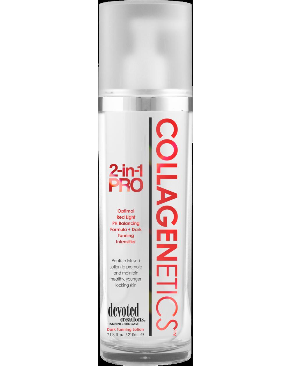 Collagenetics 2in1 PRO ™-Pagrindinis-Veido / kūno priežiūros