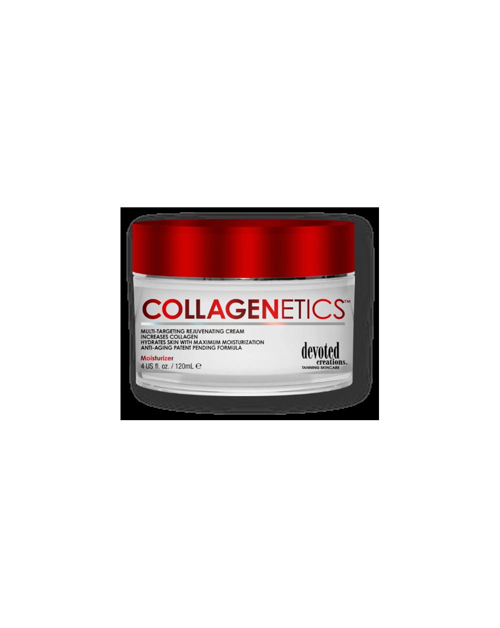 Collagenetics ™-Pagrindinis-Veido / kūno priežiūros produktai