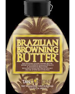 Brazilian Browning Butter ™-Soliariumo kremai-Exclusive