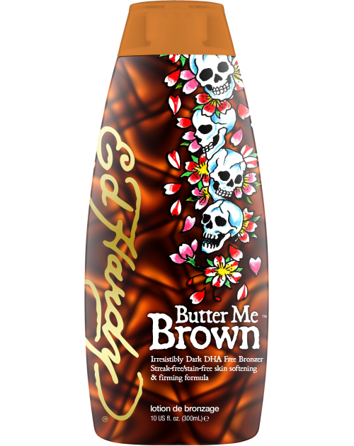 Butter me Brown ™--Pagrindinis