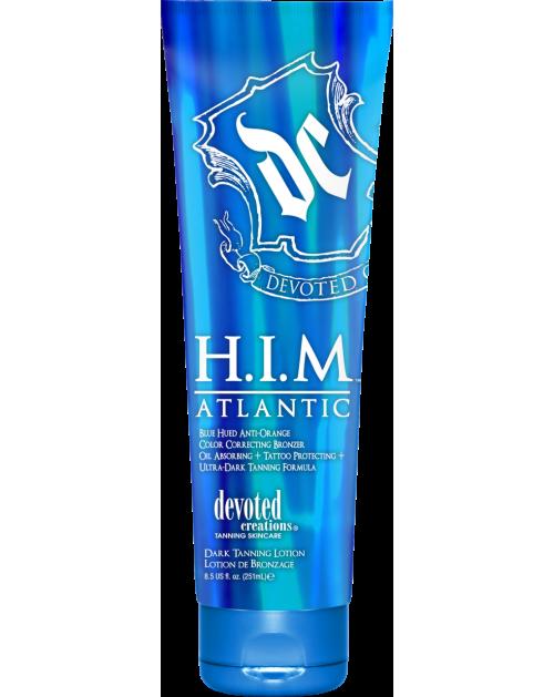 H.I.M Atlantic ™-Soliariumo kremai-H.I.M. kolekcija