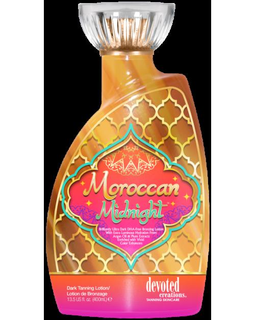 Maroccan Midnights ™-Color Rush kolekcija