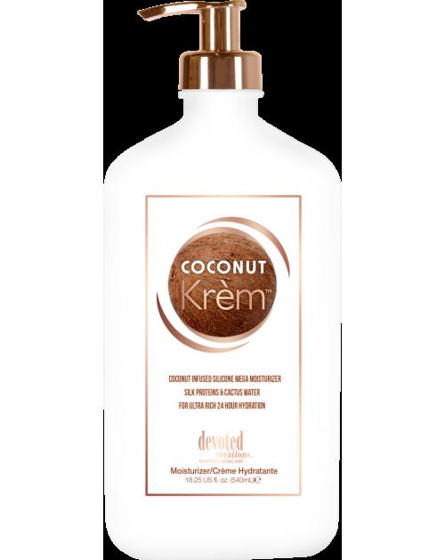 COCONUT Krem™-Pagrindinis-Veido / kūno priežiūros produktai